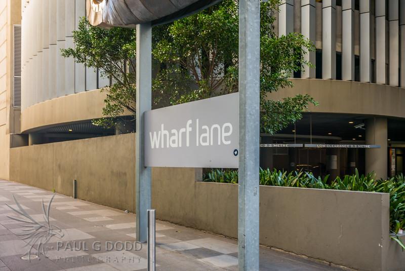 Wharf Lane