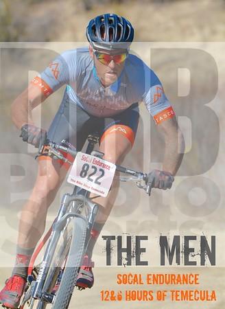 The Men of SoCal Endurance 12&6 Hours of Temecula, November 5, 2016