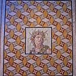 Roman Title Floor