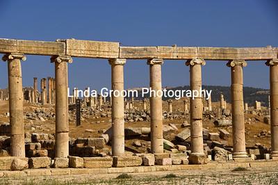 Pillars and Columns