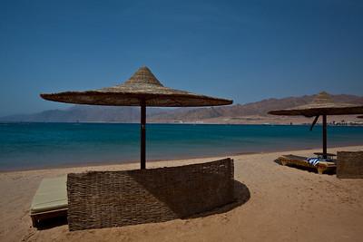 Laguna  Dahab, Egypt