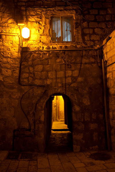 Armenian Quarter  Jerusalem, Israel