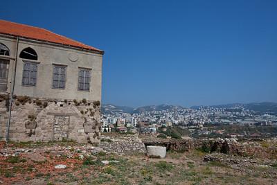 Byblos, Lebanon