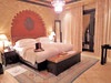 Our room at the Qar Al Sarab Desert Resort
