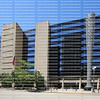 EDITORIAL USE ONLY:    The Harold Washington Social Security Center, headquarters for (SSA) Social Security Administration Regional Office.