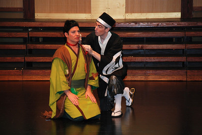 The Mikado - June 2011