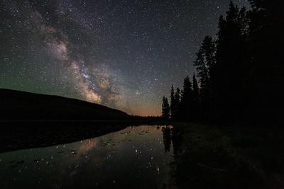 Solco Milky Way - 2015