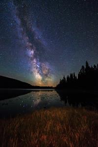 Solco Milky Way Warmth 2014