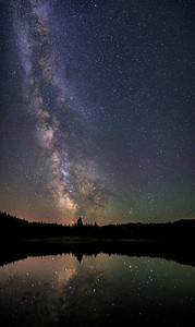 Mahoney Milky Way Vertical Pan