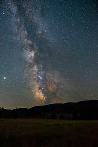 White Lake Milky Way 24mm -2020