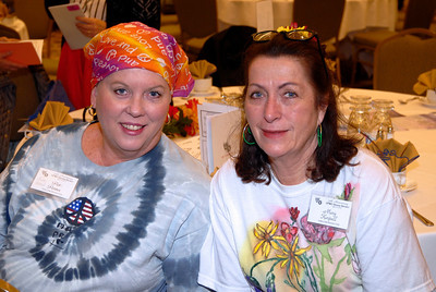 Women's Club Convention