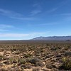 The Great Expanse of the Mojave