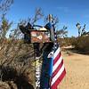 The Mojave Mailbox