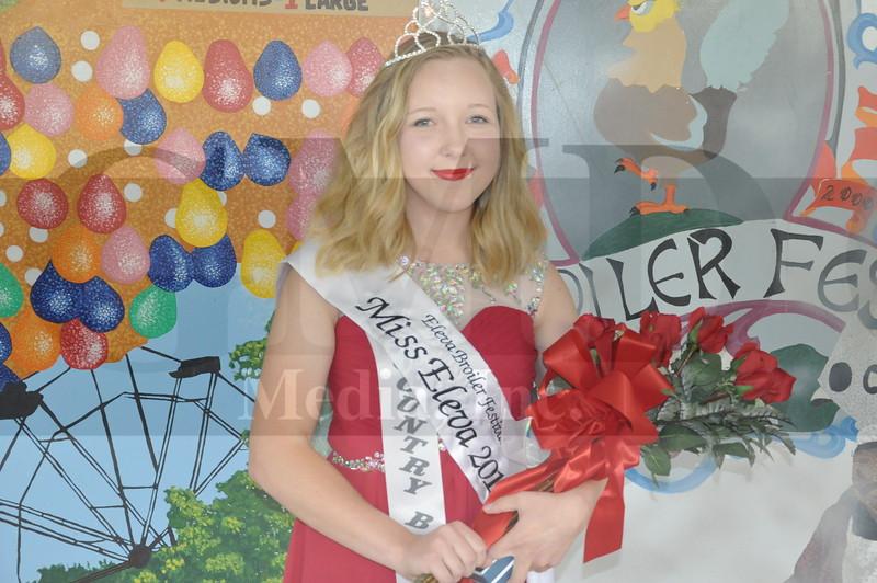 Miss Eleva 2016