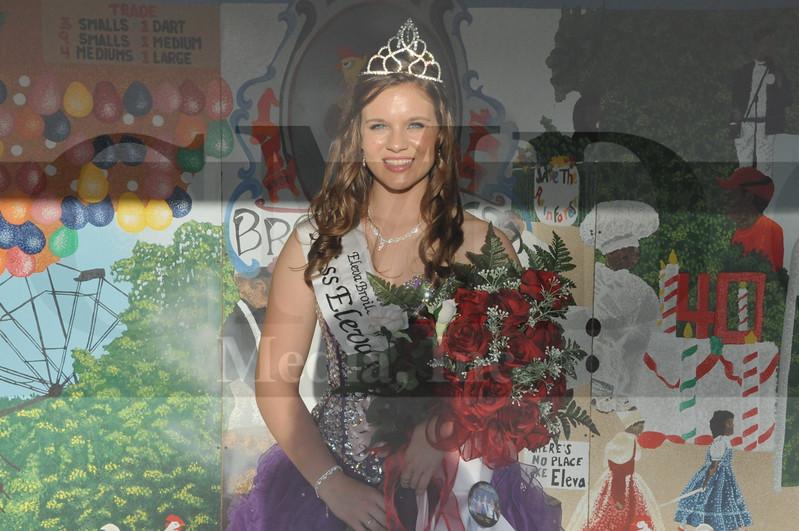 Miss Eleva 2017