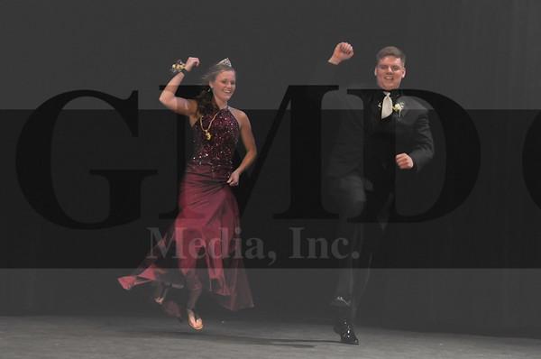 Eleva-Strum Junior Prom 2018