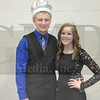 GHS Homecoming royalty