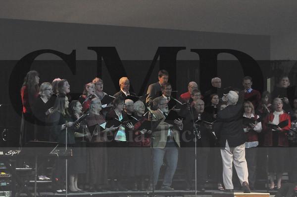 Mondovi Community Christmas Concert