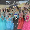 Mondovi 2016 Junior Prom Court