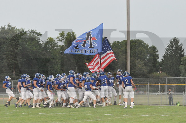 Sports—Week of Aug. 20, 2018