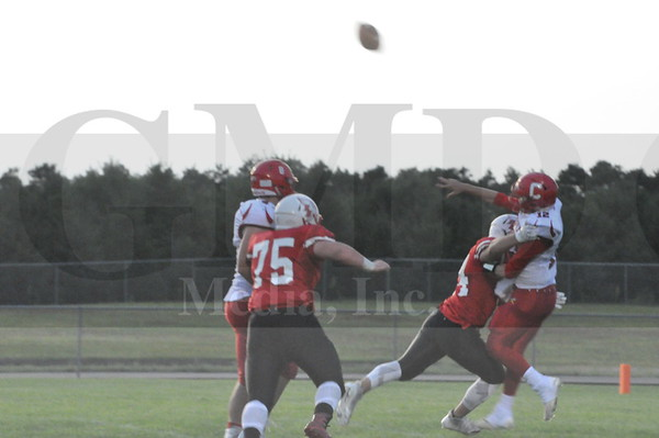 Sports—Week of Aug. 21, 2017