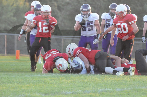 Sports—Week of Sept. 3, 2018