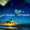 3. Moon rise from the beach club