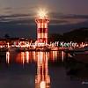 14. Lighthouse at Christmas