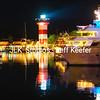4.  Harbour lights