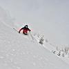 WY Deep POW/ski touring