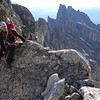 WY alpine day climbs/grand traverse