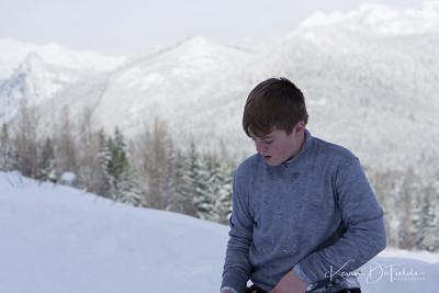 MAC Snow Skills Trip - Snoqualmie Pass (winter)