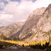 Sonora Pass in Fall