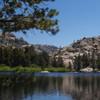Waterhouse Lake