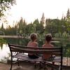 Brentwood Lake