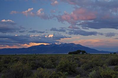Alamosa Evening