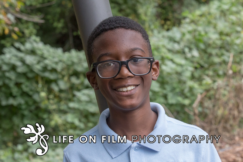 The Museum School fall portraits for Eisel-Elder class on October 06, 2015. Life On Film