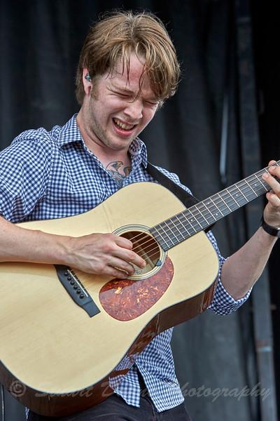 Billy Strings (born William Apostol, October 3, 1992)