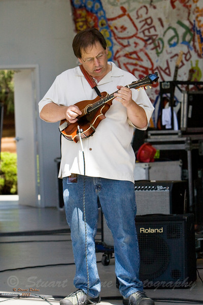 Marc Wexler: <br /> Every band needs an amazing player with a 100 year old mandolin!