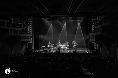 The Music of Cream   McPherson Playhouse   Victoria BC