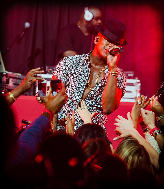 Ne-Yo at Xfinity Live! Philadelphia, PA