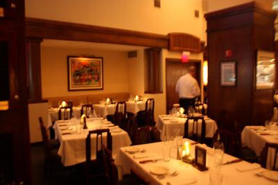 Morton Steakhouse