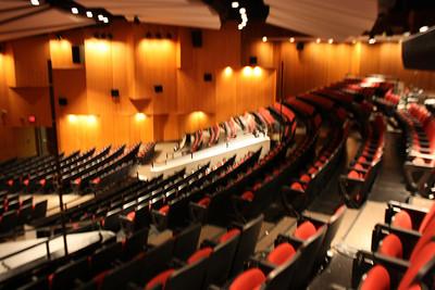 BMCC Theater 1