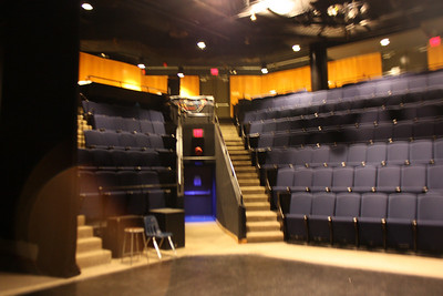 BMCC Theater 2