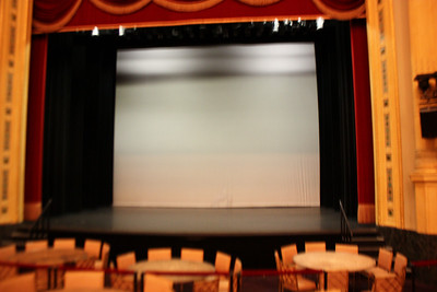 Hudson Theater