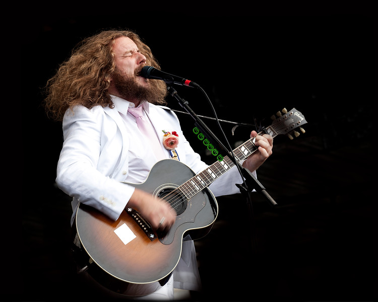 Jim James, My Morning Jacket