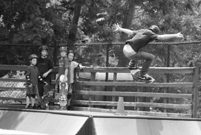 Catoctin Skate Park