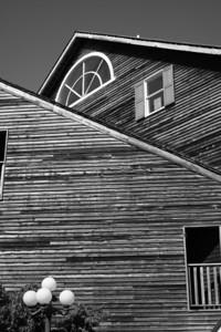 Osterburg Mill