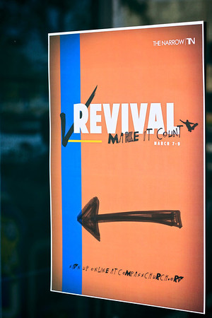 Revival: Winter Edition 2014