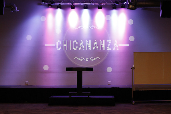 Chicananza Campout